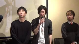 12月3日に行われたファン感謝イベント「ゲキバカ 大忘年会2016」におい...