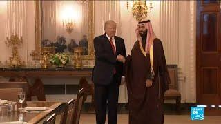 Will Saudi Arabia be punished for the Khashoggi killing?