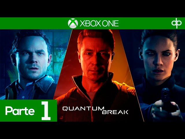 quantum break xbox one 1080p