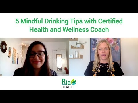 5 Tips for Mindful Drinking Over the Holiday Season