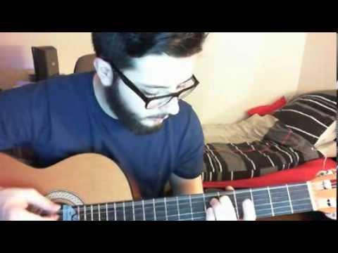 Ben Howard - Oats in The Water Cover