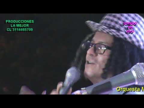 Orquesta Madera en vivo – merenge mix