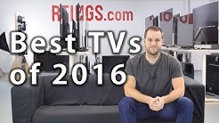 Best TVs of 2016 - Rtings.com
