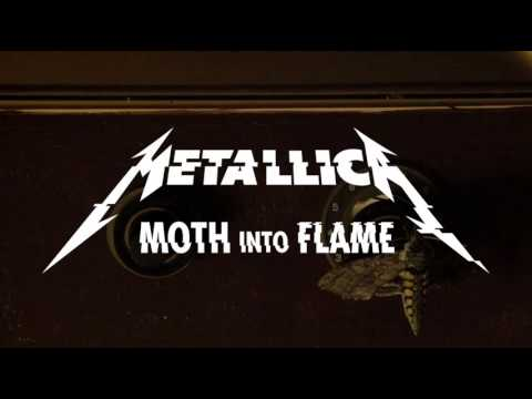 10HOURS MOTH INTO FLAME | METALLICA