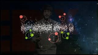 The best planet hunter is the human eye: Sergio Álvarez Leiva at TEDxMadrid