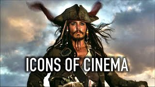Icons of Cinema | Ultimate Movie Montage