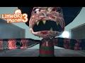 LittleBIGPlanet 3 - Nightmare on Elm Street [Scary Movie] - PS4