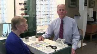 Low Vision Solutions - Devices and Care