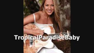 Brand New Me by Colbie Caillat with lyrics on side :)