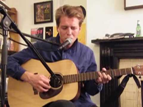 alan pownall acoustic session - heart of hearts