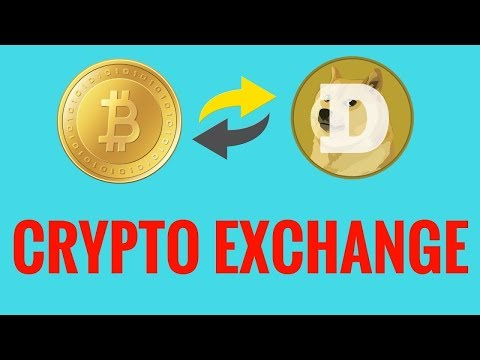 Everything You Need To Know About Cryptocurrency Exchanges