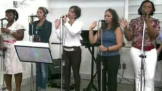 Ministério Nova Vida  - Culto de Páscoa 14/04/2014