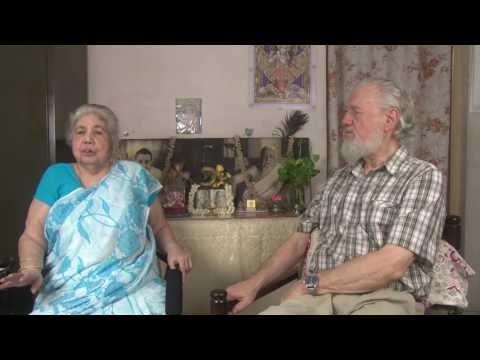 Interview with Jayanti Rao - Part 1
