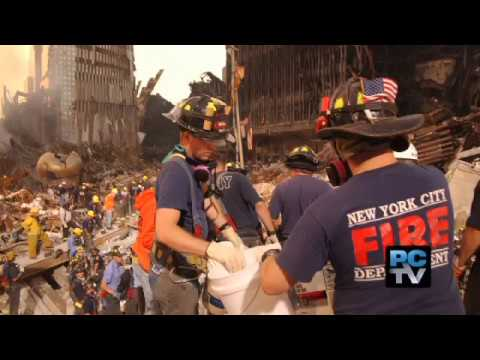 9/11 A Look Back