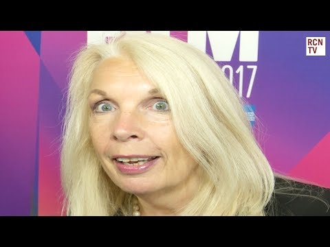 BFI CEO Amanda Nevill Interview British Film Industry & Brexit