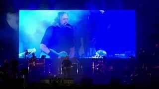 Barry Gibb New Song Miami 2015