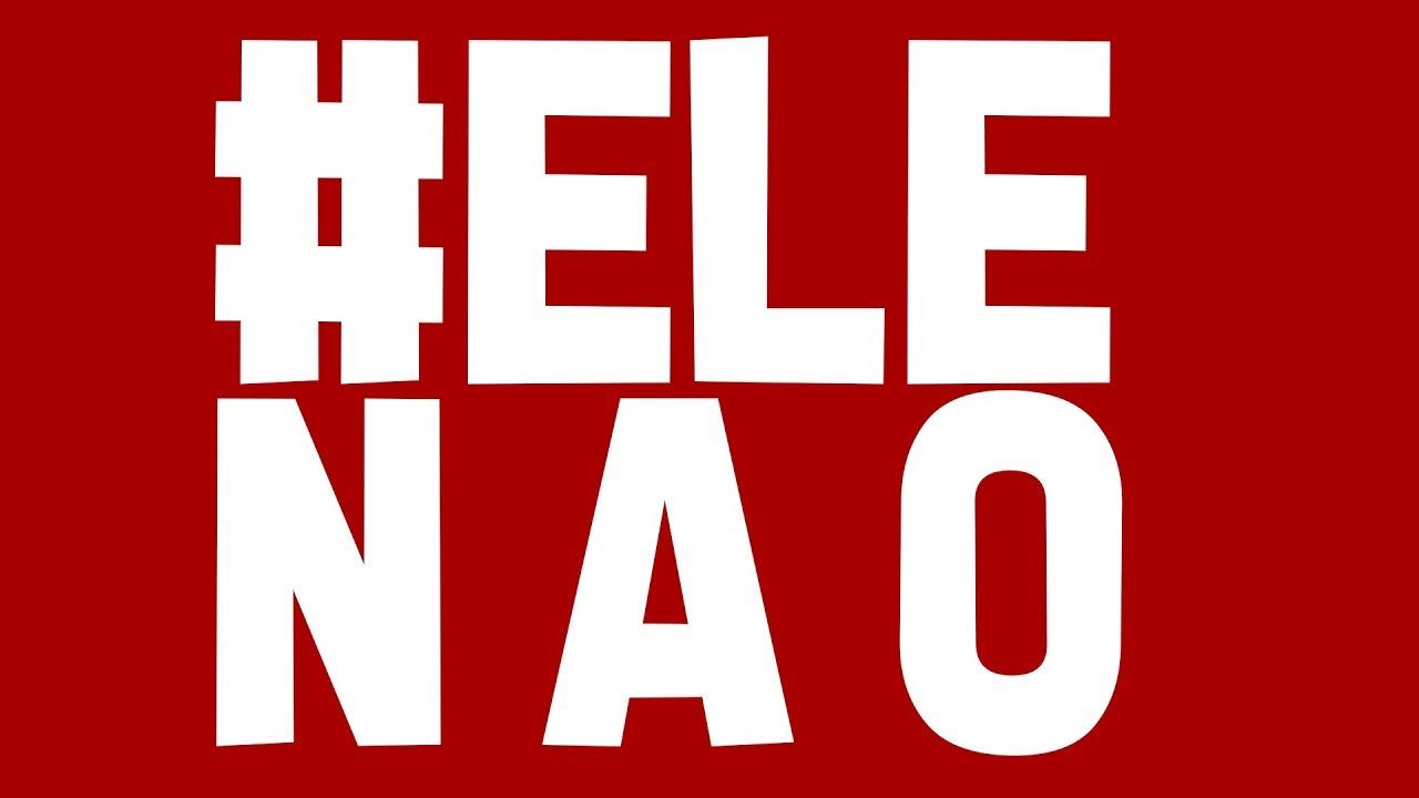 O COISO #ELENÃO