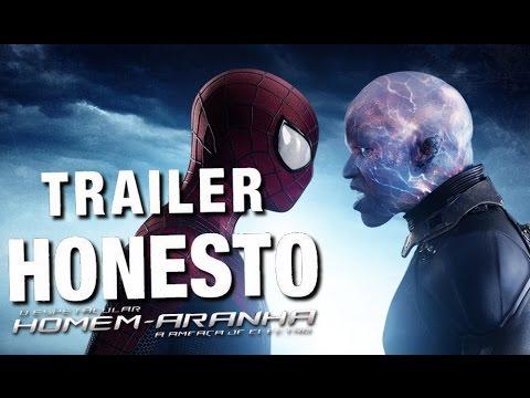 Trailer do filme Homem-Aranha 2