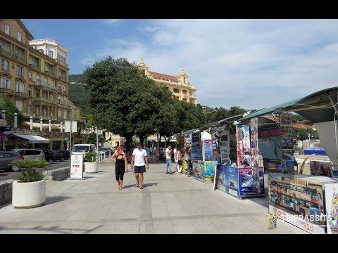 Promenade (Opatija)