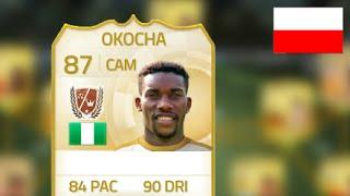FIFA 15 Ultimate Team - Jay-Jay Okocha recenzja PL