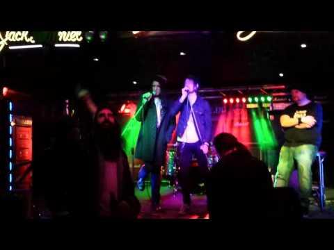 Suffragette city karaoke anchor stockholm