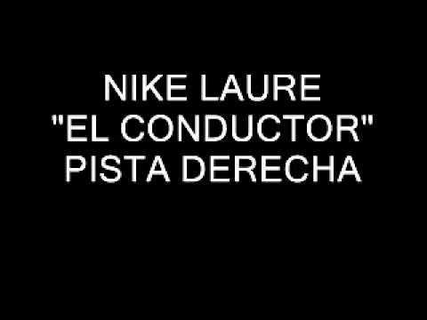 Mike Laure - El conductor (pista derecha)