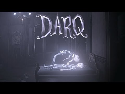 DARQ: Complete Edition Let's play   Chapter 1  