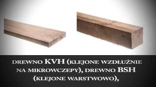 Drewno budowlane   PHDiP Siekierki
