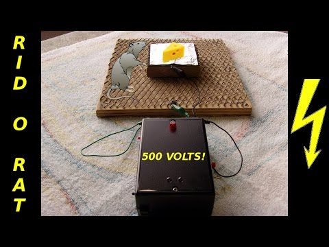 rid-o-rat-homemade-electronic-pest-control-device