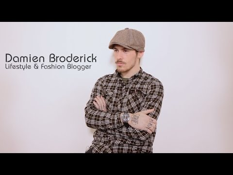 Original Stories by Damien Broderick | Gaining back your confidence