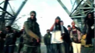 Kalibwoy Ft Fyahnahki- Real Friends (Official HD Video)