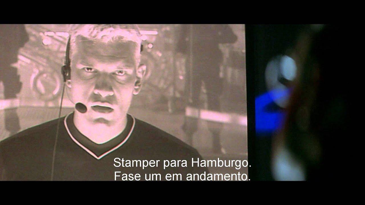 007 O Amanha Nunca Morre Tomorrow Never Dies Leg Youtube