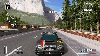 Gran Turismo 4 - Intro & Gameplay HD (PS2/PCSX2)