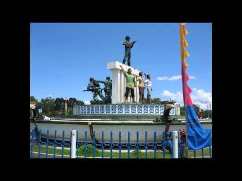 Manggatang Utus (2009) - Maneser Panatau Tatu Hiang - Nila Riwut
