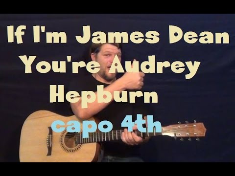 If I M James Dean You Re Audrey Hepburn Sleeping With