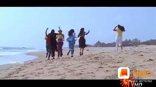 Chittu kuruvi un siragu enge military song
