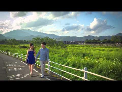 King Lo Photography Japan Pre Wedding Tours Slideshow 2014
