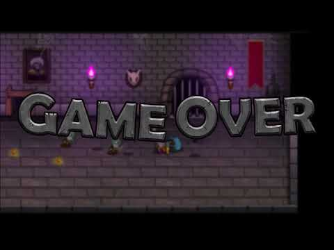 Lost Castle- Part 1- I Can Not Seem To Play Right |
