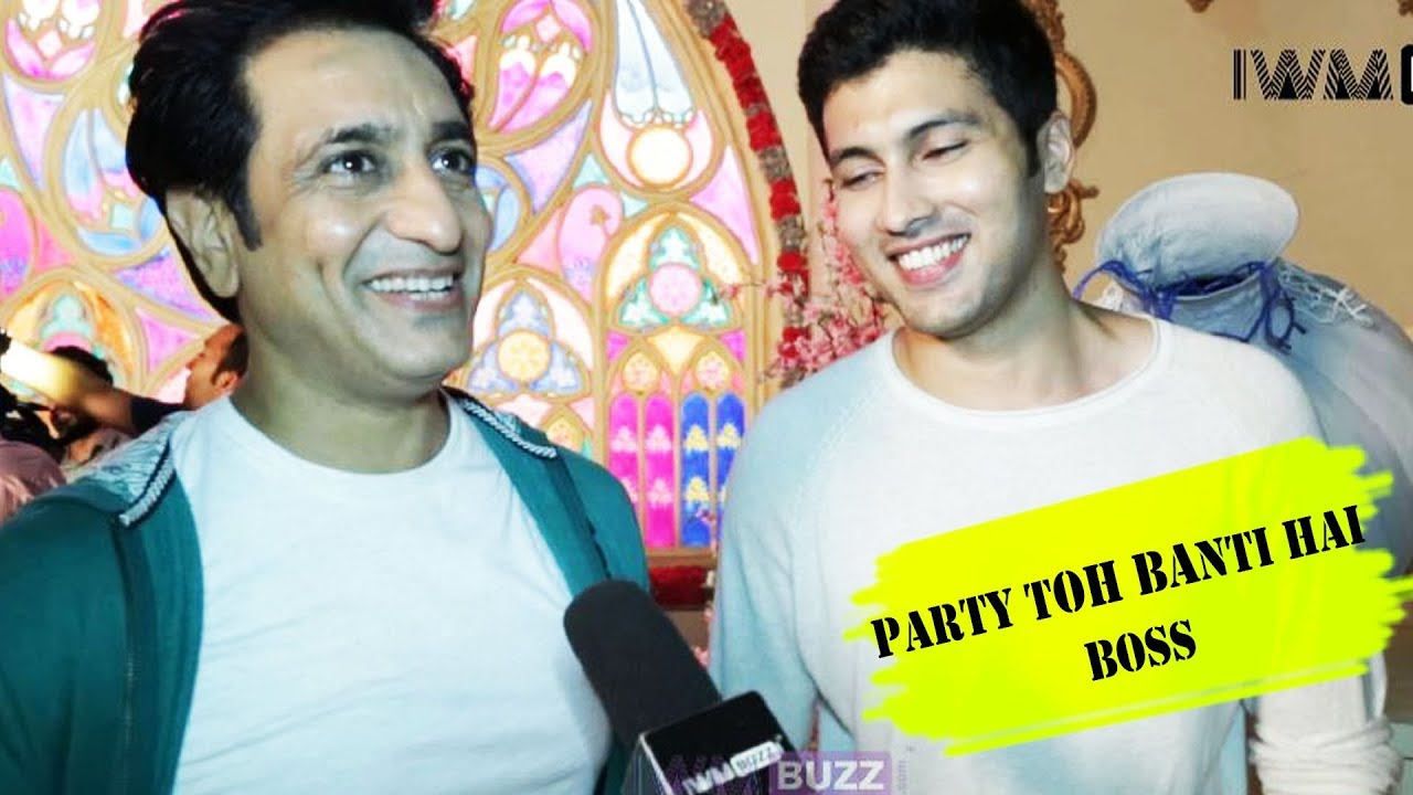 IWMBuzz: Rajev Paul and Shubhashish Jha celebrate 200