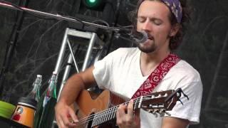 Jason Mraz Whistler 2011 - I Never Knew You (I