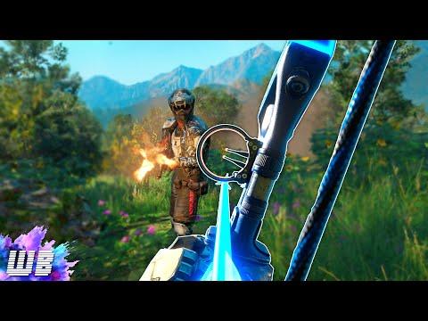 Far Cry New Dawn - THE DEADLIEST WEAPON thumbnail