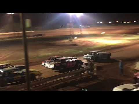 08/11/2018 Kendall's Feature @ Abilene Speedway