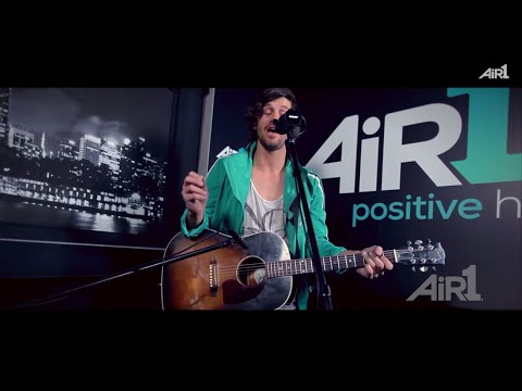 """David Dunn """"Have Everything"""" LIVE at Air1"""