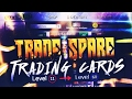 How to trade spare steam trading cards for full sets (easy steam levels)