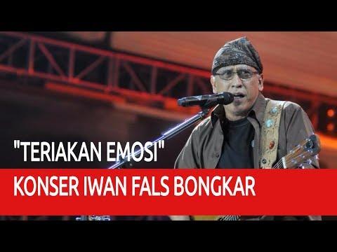 Konser Iwan Fals BONGKAR