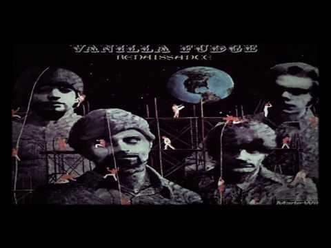 VANILLA FUDGE-Renaissance-02-Thoughts-Psychedelic Rock-{1968}