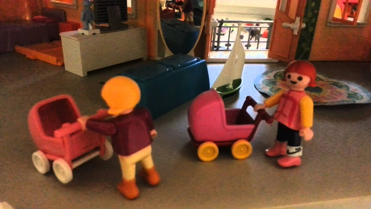 Anna Und Lena Playmobil