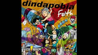 Dindapobia - Kibarkan Bendera Ost Bendera Sobek (Official Audio)
