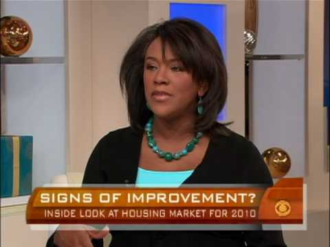 Inside Look at 2010 Housing Market