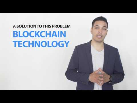 BLOCK CHAIN for developing countries